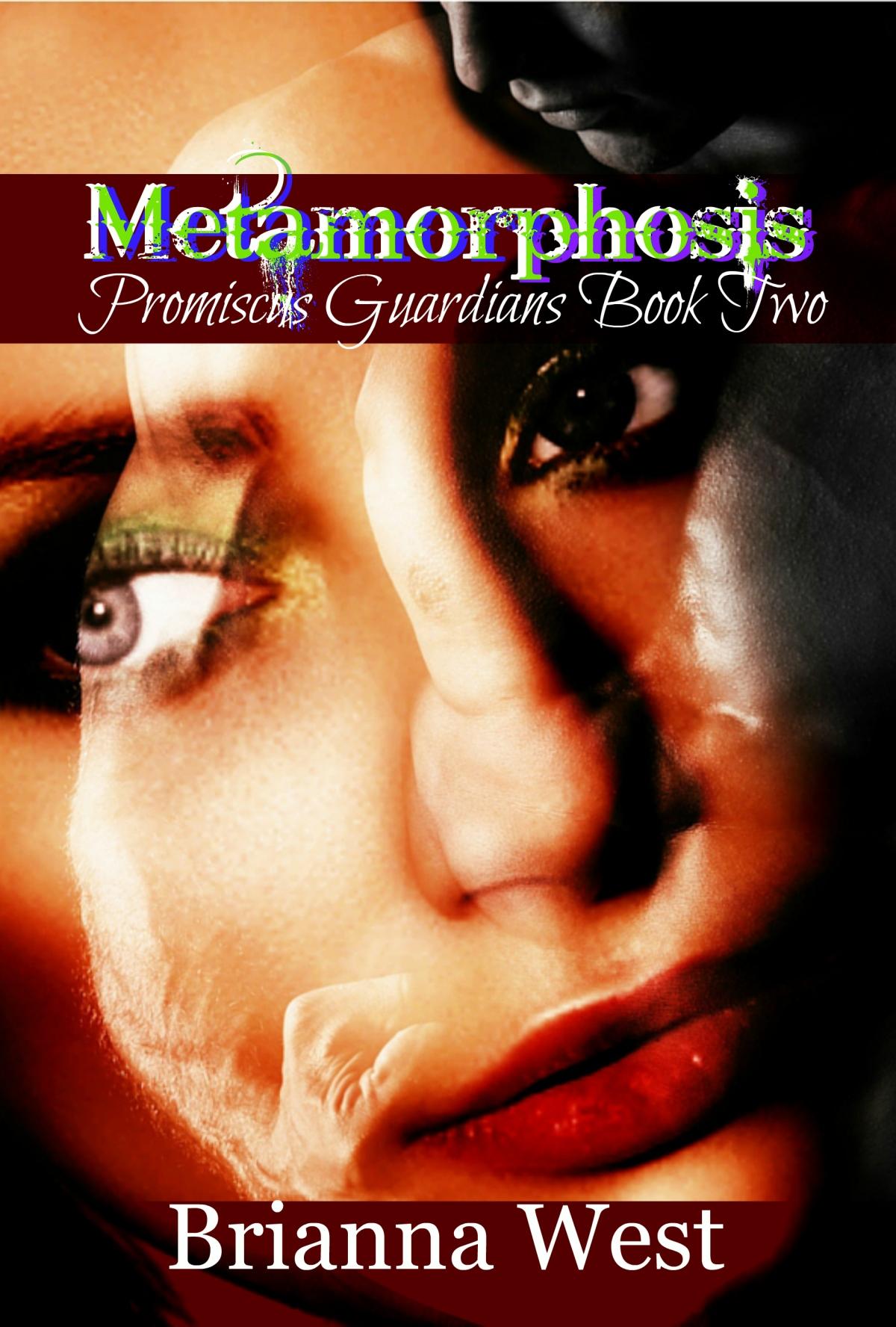 Metamorphosis Release!